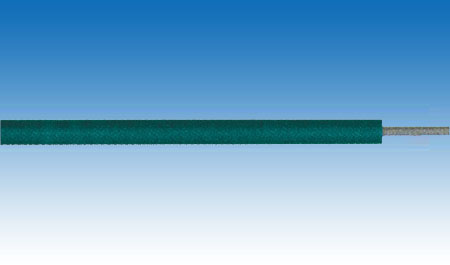 QTTR(ABS) 汽车防抱死制动系统用热塑性弹性体护套软电缆