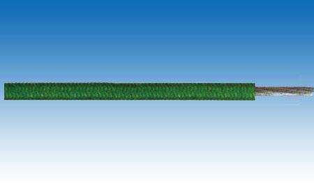 YGC重型硅橡胶套软电缆
