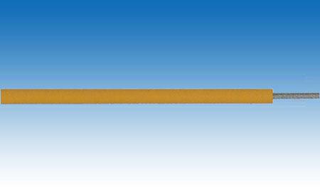 H05S-K 无编织耐热硅橡胶绝缘线